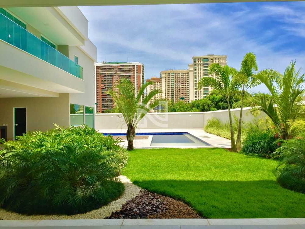 LAZER - Casa À Venda no Condomínio MALIBU - Barra da Tijuca - Rio de Janeiro - RJ - MR50726 - 26