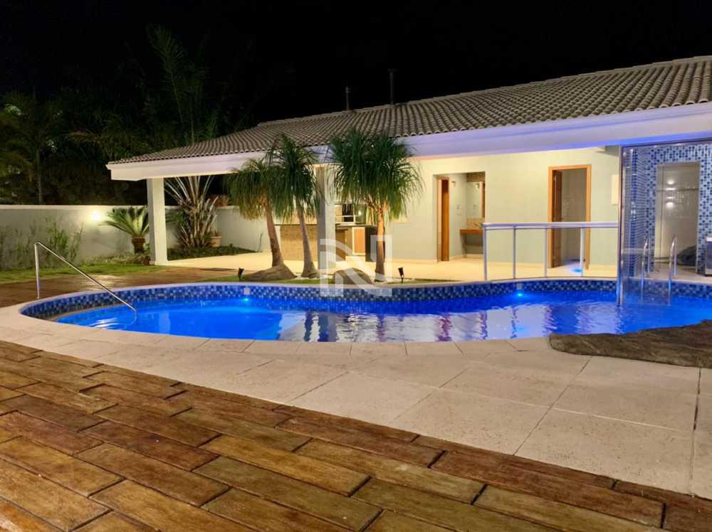 01 - Casa 5 quartos à venda Barra da Tijuca, Rio de Janeiro - R$ 6.600.000 - MR50806 - 1