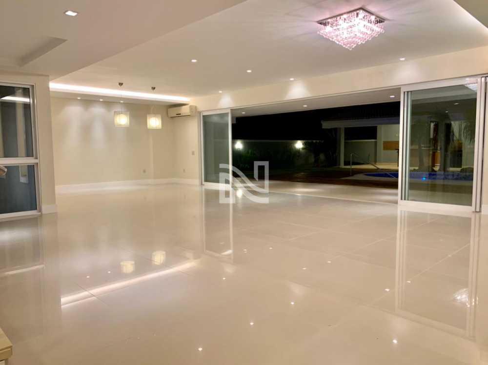 02 - Casa 5 quartos à venda Barra da Tijuca, Rio de Janeiro - R$ 6.600.000 - MR50806 - 3