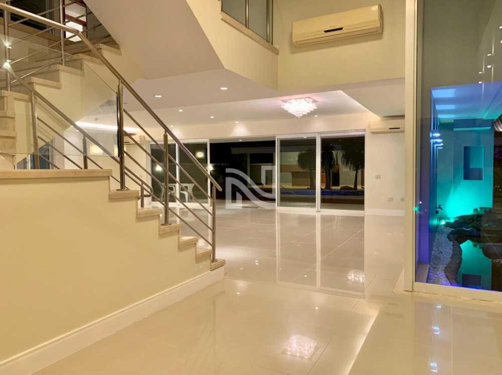 04 - Casa 5 quartos à venda Barra da Tijuca, Rio de Janeiro - R$ 6.600.000 - MR50806 - 5
