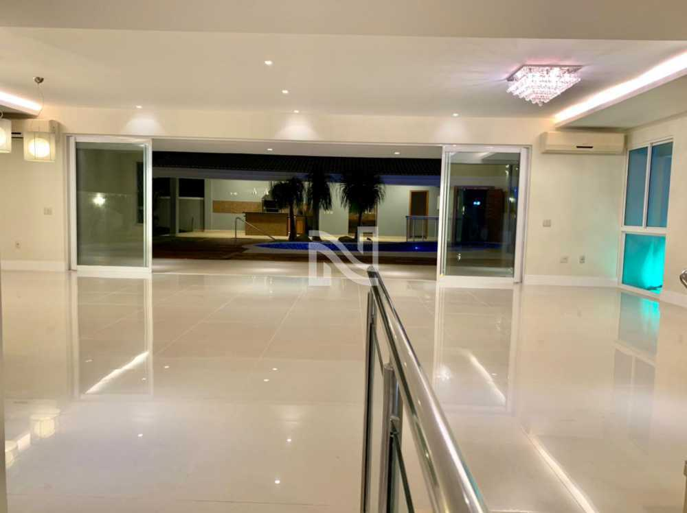 06 - Casa 5 quartos à venda Barra da Tijuca, Rio de Janeiro - R$ 6.600.000 - MR50806 - 7