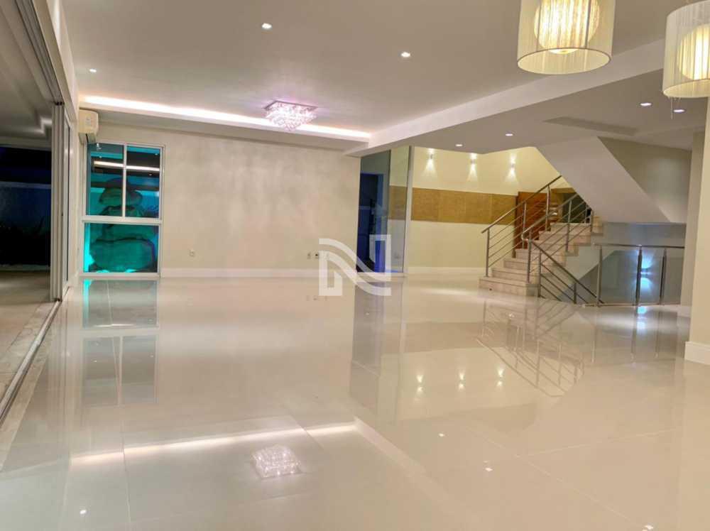 08 - Casa 5 quartos à venda Barra da Tijuca, Rio de Janeiro - R$ 6.600.000 - MR50806 - 9