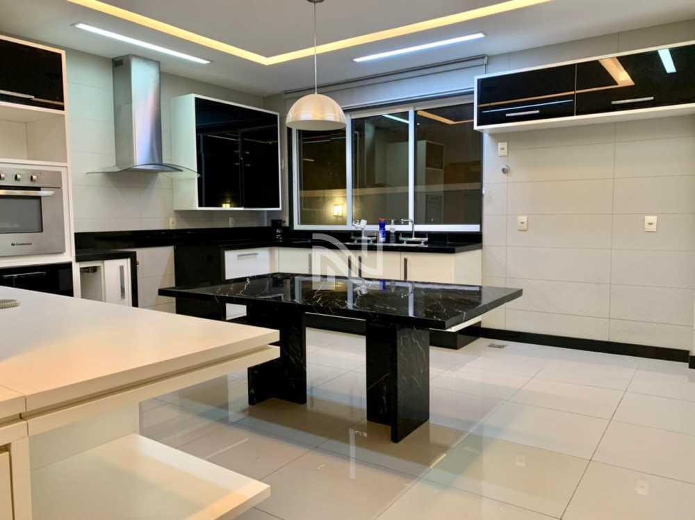 09 - Casa 5 quartos à venda Barra da Tijuca, Rio de Janeiro - R$ 6.600.000 - MR50806 - 10