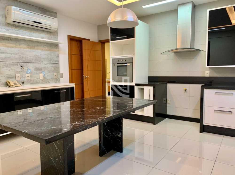 10 - Casa 5 quartos à venda Barra da Tijuca, Rio de Janeiro - R$ 6.600.000 - MR50806 - 11
