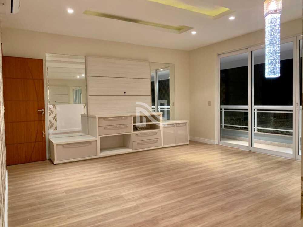 13 - Casa 5 quartos à venda Barra da Tijuca, Rio de Janeiro - R$ 6.600.000 - MR50806 - 14