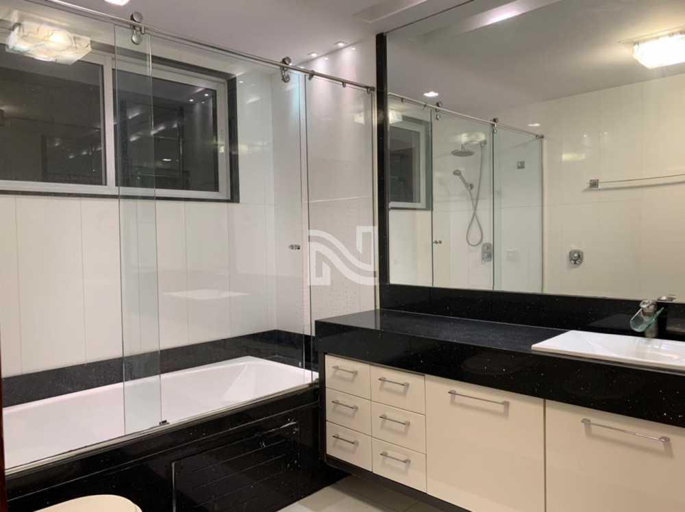 16 - Casa 5 quartos à venda Barra da Tijuca, Rio de Janeiro - R$ 6.600.000 - MR50806 - 17