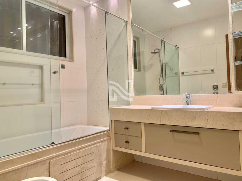 21 - Casa 5 quartos à venda Barra da Tijuca, Rio de Janeiro - R$ 6.600.000 - MR50806 - 22