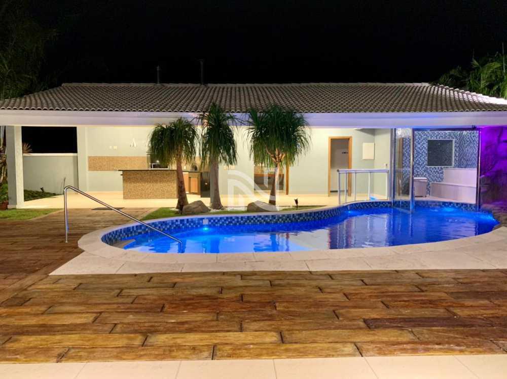 24 - Casa 5 quartos à venda Barra da Tijuca, Rio de Janeiro - R$ 6.600.000 - MR50806 - 25