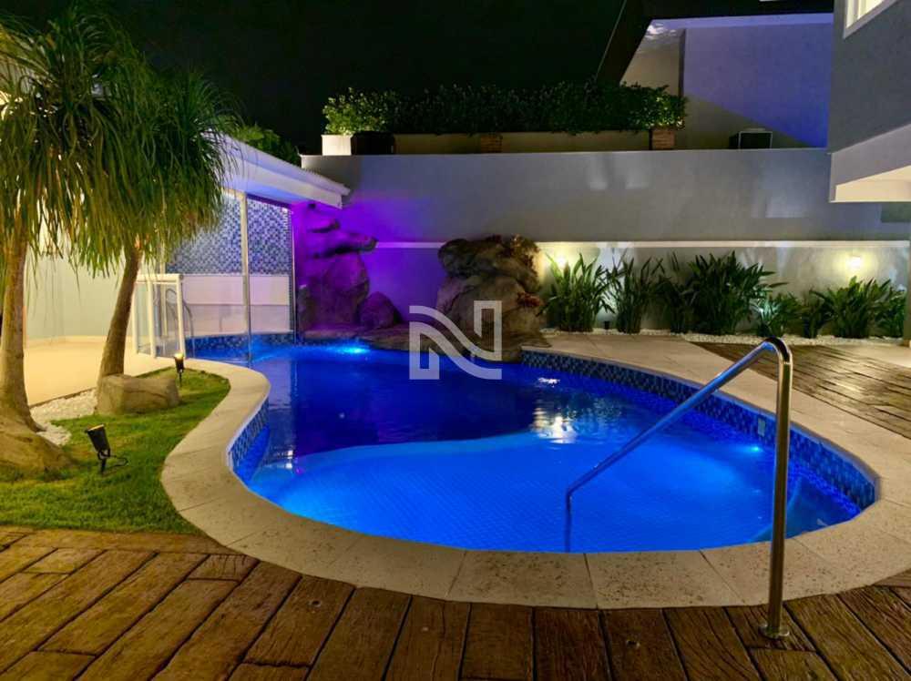 28 - Casa 5 quartos à venda Barra da Tijuca, Rio de Janeiro - R$ 6.600.000 - MR50806 - 29
