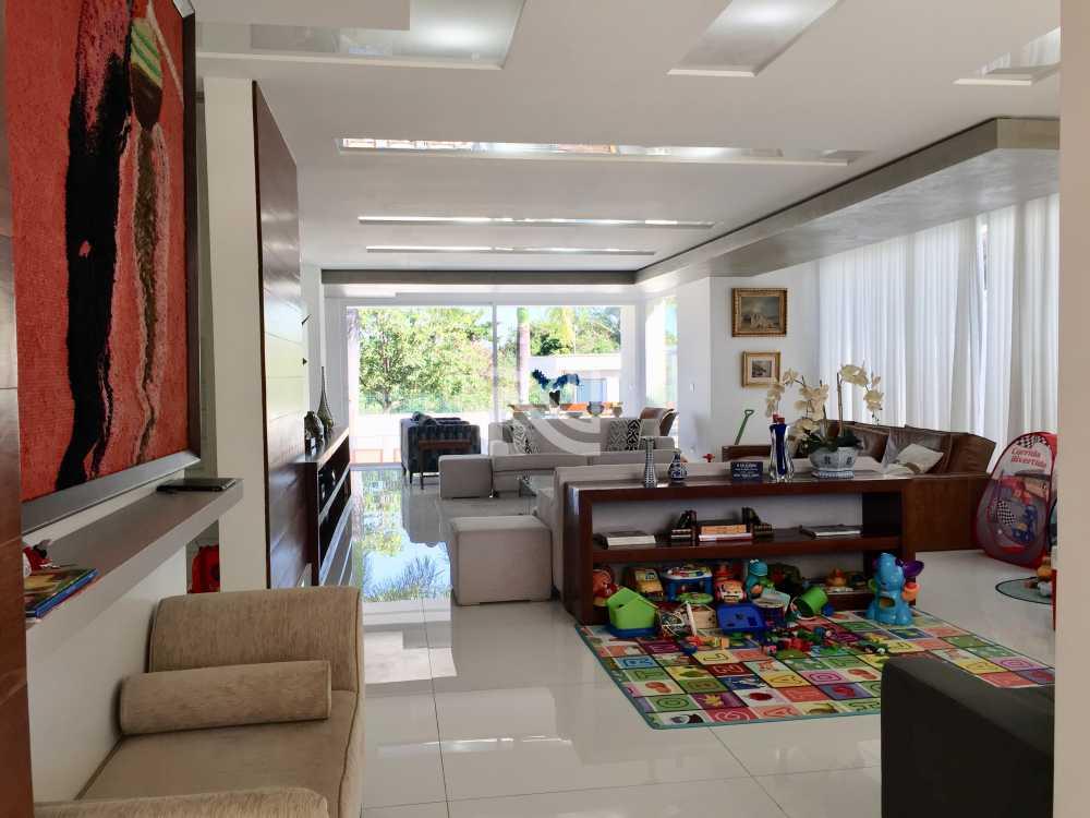 SALÃO 01 - Casa 5 quartos à venda Barra da Tijuca, Rio de Janeiro - MR50864 - 3