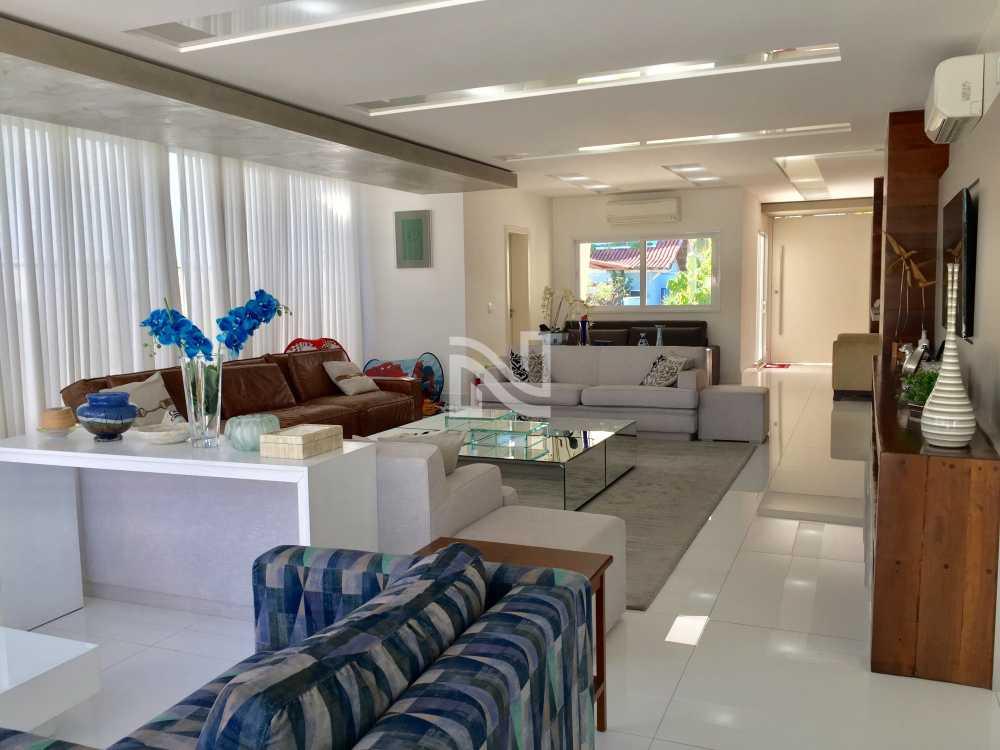 SALÃO 03 - Casa 5 quartos à venda Barra da Tijuca, Rio de Janeiro - MR50864 - 5