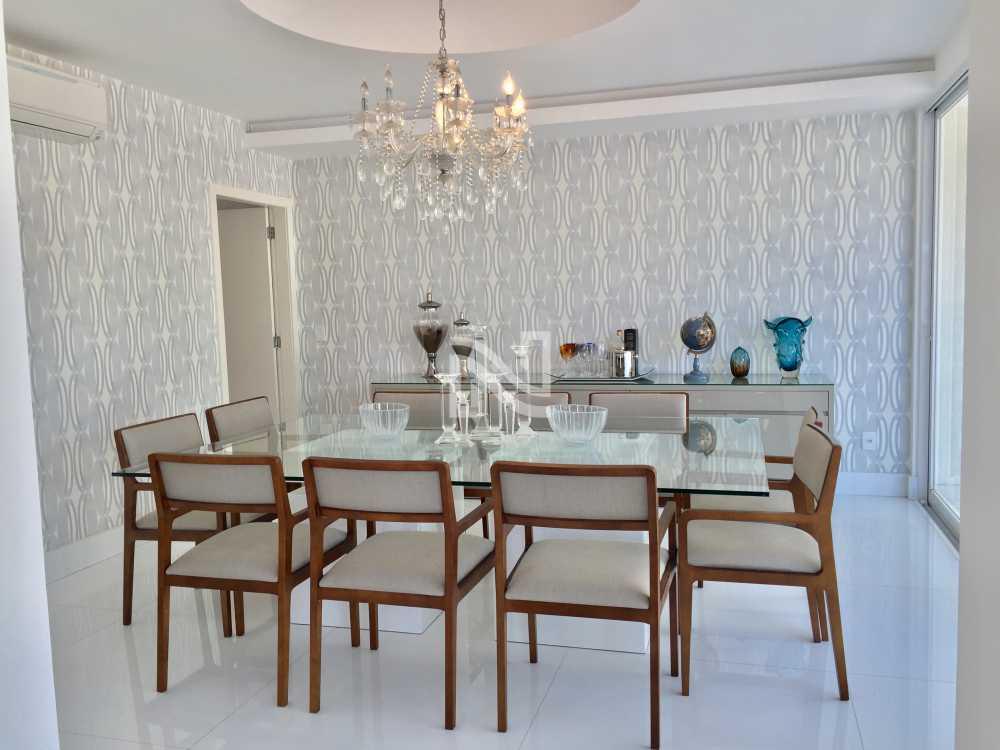 SALÃO 05 - Casa 5 quartos à venda Barra da Tijuca, Rio de Janeiro - MR50864 - 8