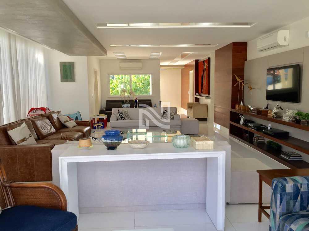 SALÃO 06 - Casa 5 quartos à venda Barra da Tijuca, Rio de Janeiro - MR50864 - 9