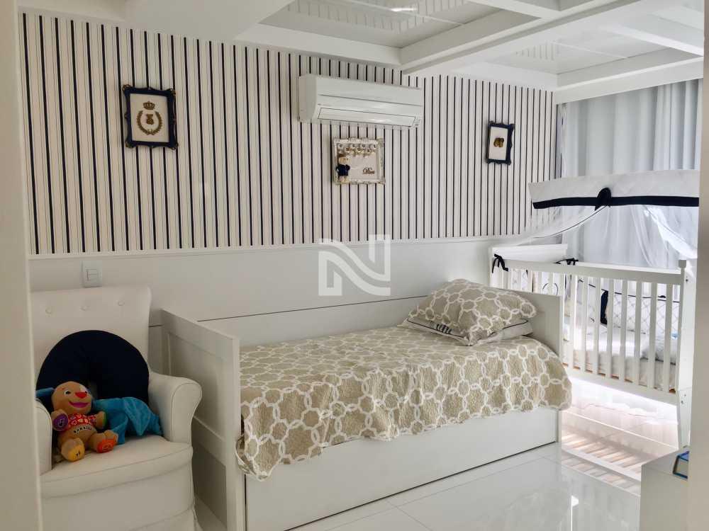 STE 01 - Casa 5 quartos à venda Barra da Tijuca, Rio de Janeiro - MR50864 - 15