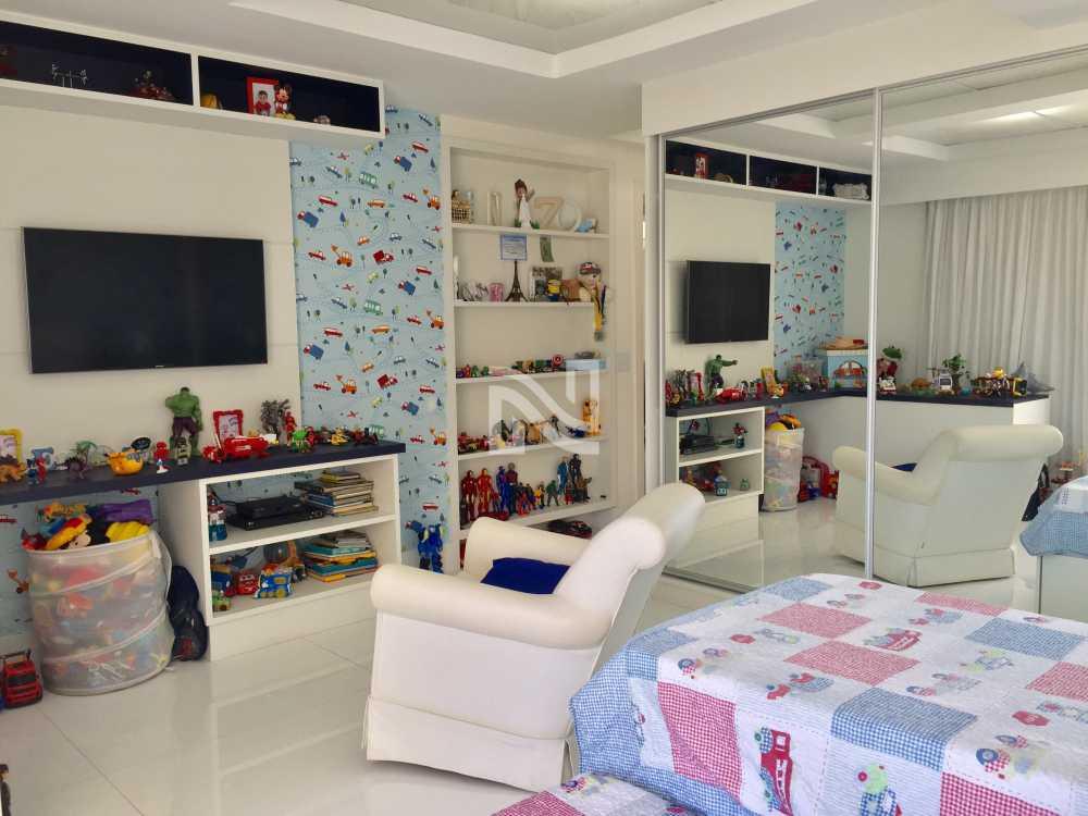 STE 02 - Casa 5 quartos à venda Barra da Tijuca, Rio de Janeiro - MR50864 - 17