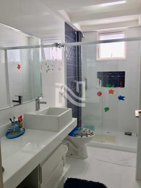 BH STE 02 - Casa 5 quartos à venda Barra da Tijuca, Rio de Janeiro - MR50864 - 18