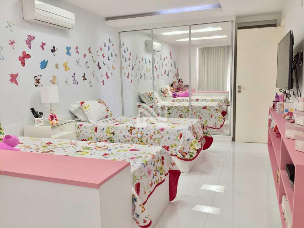 STE 03 - Casa 5 quartos à venda Barra da Tijuca, Rio de Janeiro - MR50864 - 19