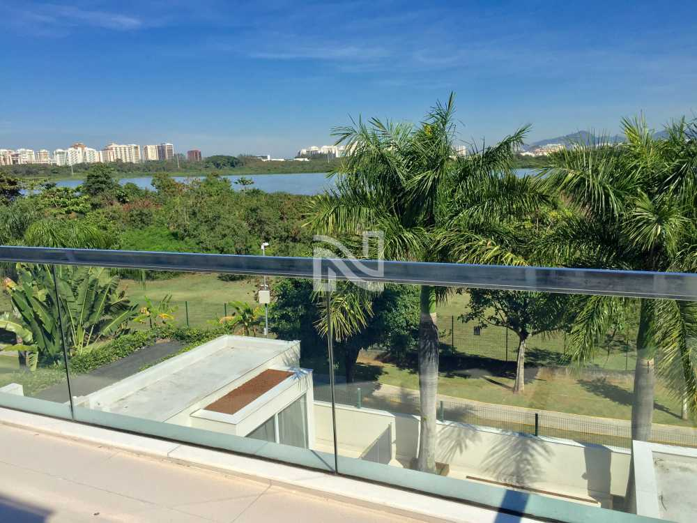 VISTÃO LAGOA - Casa 5 quartos à venda Barra da Tijuca, Rio de Janeiro - MR50864 - 21