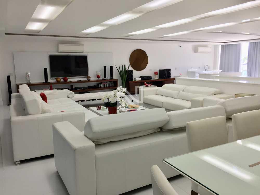 SOTÃO - Casa 5 quartos à venda Barra da Tijuca, Rio de Janeiro - MR50864 - 22