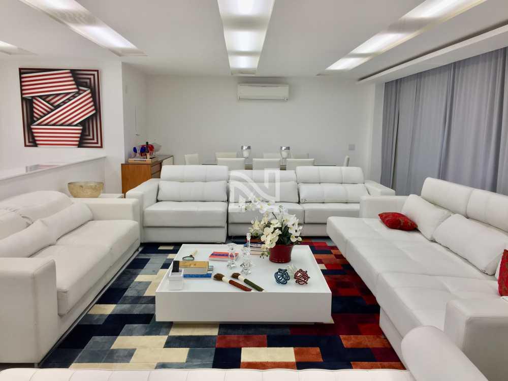 SOTÃO 02 - Casa 5 quartos à venda Barra da Tijuca, Rio de Janeiro - MR50864 - 23