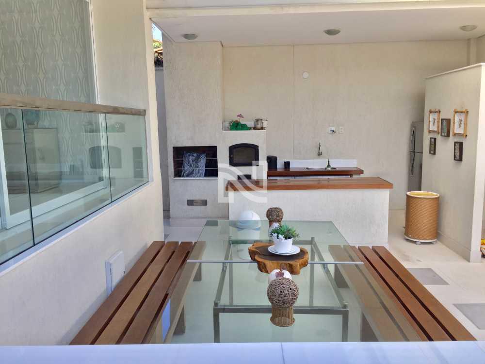 ESPAÇO GOURMET - Casa 5 quartos à venda Barra da Tijuca, Rio de Janeiro - MR50864 - 26