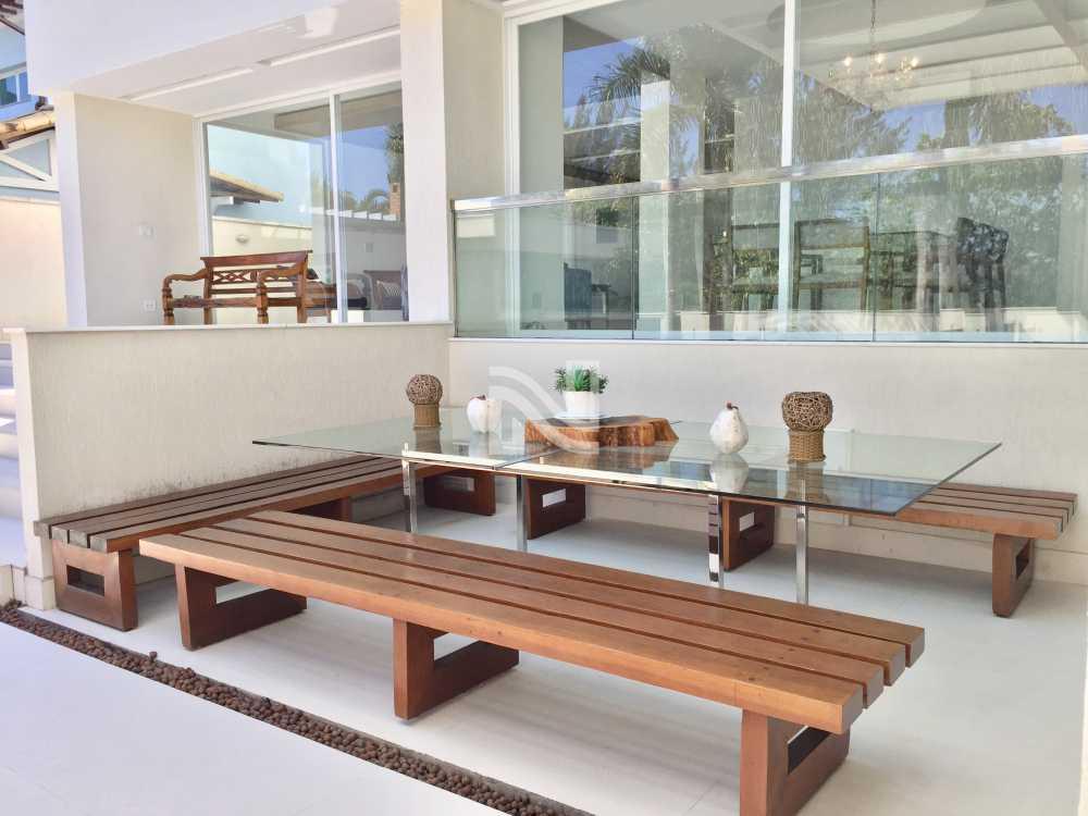 ESPAÇO GOURMET 02 - Casa 5 quartos à venda Barra da Tijuca, Rio de Janeiro - MR50864 - 27