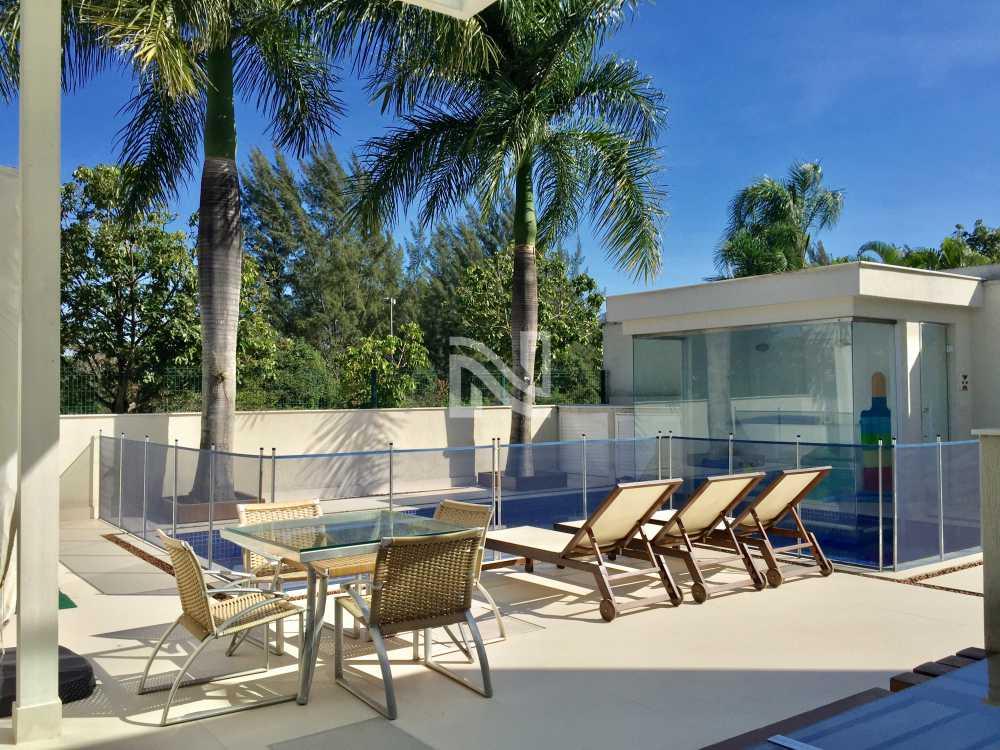 LAZER 03 - Casa 5 quartos à venda Barra da Tijuca, Rio de Janeiro - MR50864 - 28
