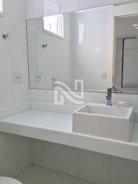 BH STE ANEXO - Casa 5 quartos à venda Barra da Tijuca, Rio de Janeiro - MR50864 - 31