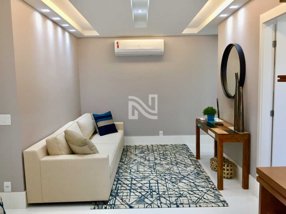 SALA 04 - Apartamento Condomínio ALPHAGREEN , Barra da Tijuca, Rio de Janeiro, RJ À Venda, 3 Quartos, 122m² - SVAP30001 - 10