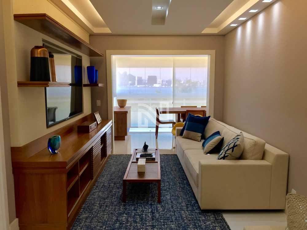 SALA 05 - Apartamento Condomínio ALPHAGREEN , Barra da Tijuca, Rio de Janeiro, RJ À Venda, 3 Quartos, 122m² - SVAP30001 - 11