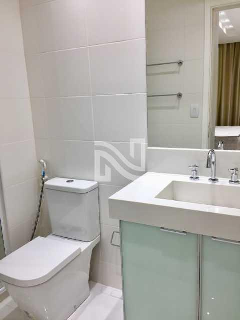 BH STE MASTER - Apartamento Condomínio ALPHAGREEN , Barra da Tijuca, Rio de Janeiro, RJ À Venda, 3 Quartos, 122m² - SVAP30001 - 20