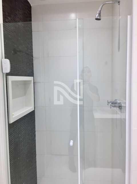 BH 02 STE MASTER - Apartamento Condomínio ALPHAGREEN , Barra da Tijuca, Rio de Janeiro, RJ À Venda, 3 Quartos, 122m² - SVAP30001 - 21