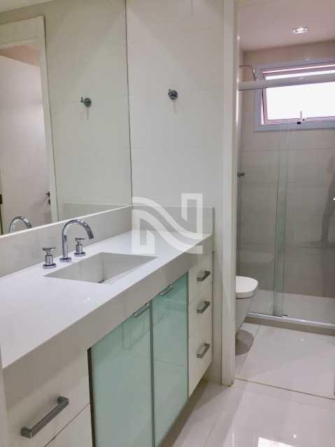 BH STE CANADENSE - Apartamento Condomínio ALPHAGREEN , Barra da Tijuca, Rio de Janeiro, RJ À Venda, 3 Quartos, 122m² - SVAP30001 - 25