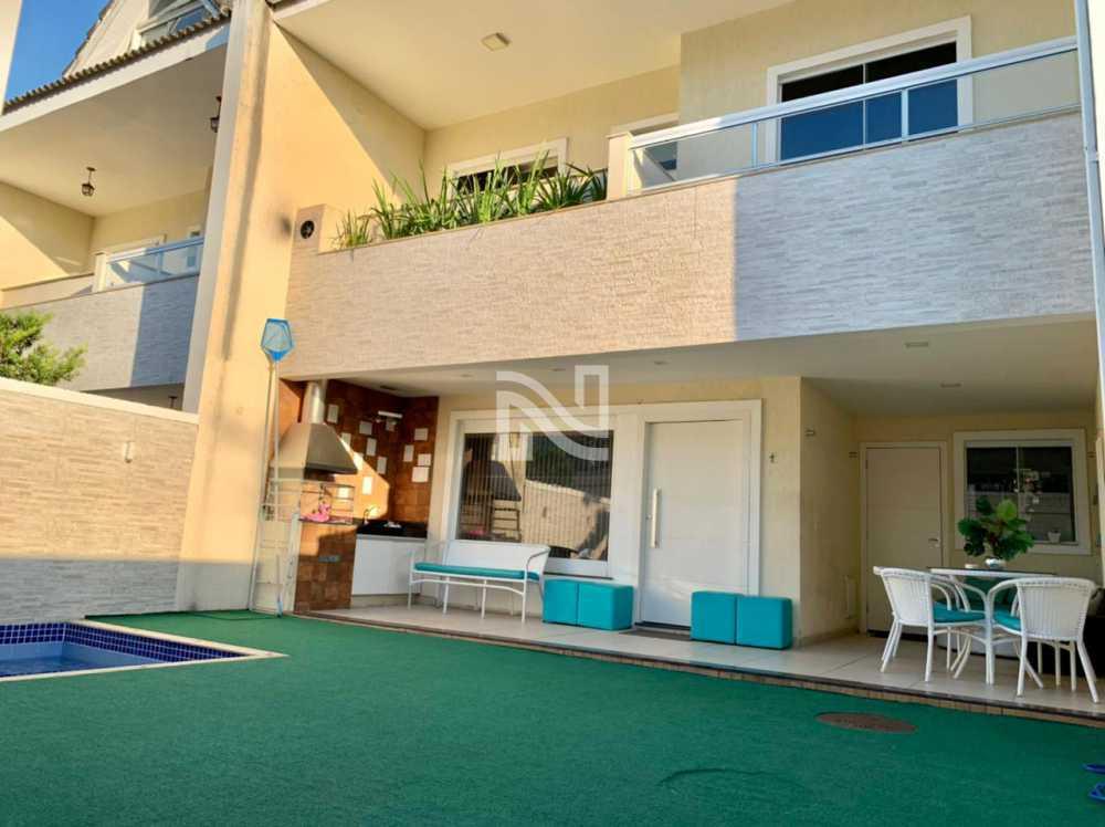 02 - Casa em Condomínio 4 quartos à venda Recreio dos Bandeirantes, Rio de Janeiro - R$ 1.450.000 - SVCN40003 - 3
