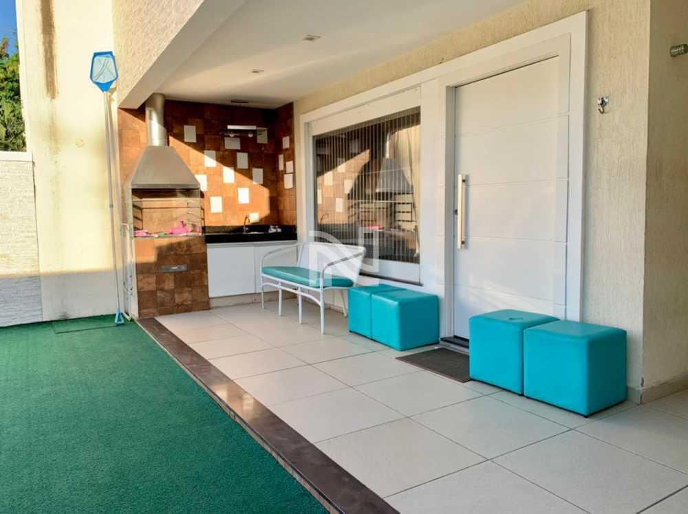 05 - Casa em Condomínio 4 quartos à venda Recreio dos Bandeirantes, Rio de Janeiro - R$ 1.450.000 - SVCN40003 - 6