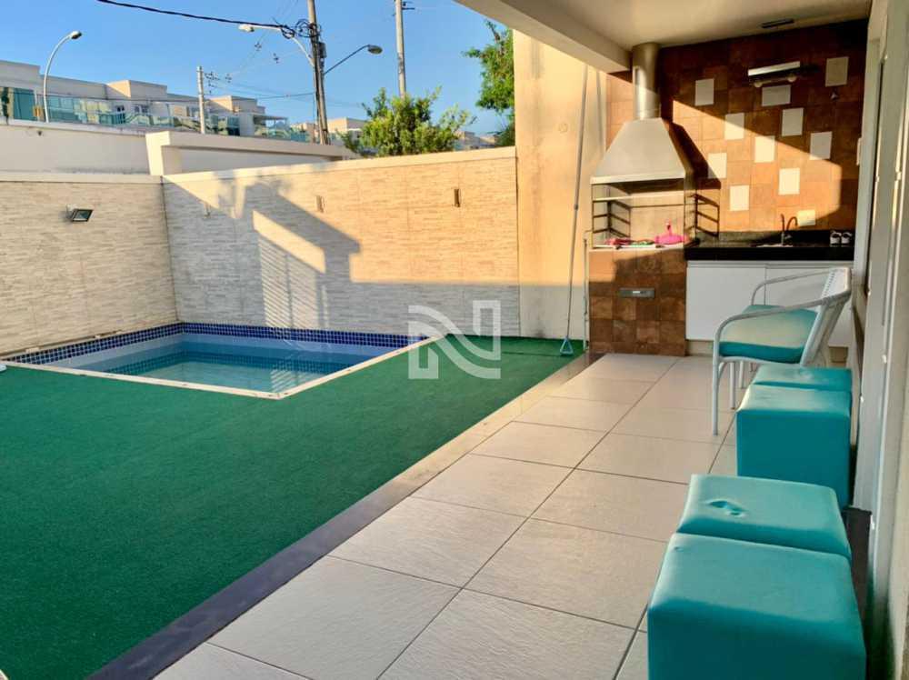 06 - Casa em Condomínio 4 quartos à venda Recreio dos Bandeirantes, Rio de Janeiro - R$ 1.450.000 - SVCN40003 - 7
