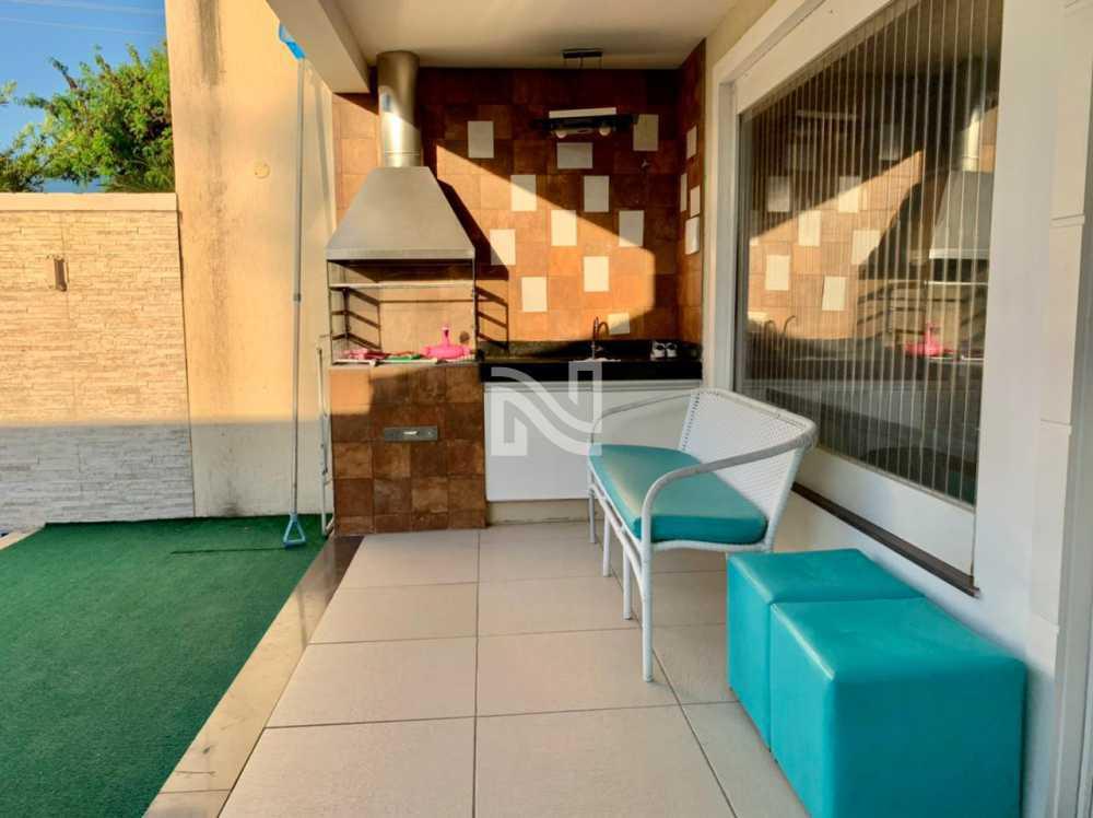 07 - Casa em Condomínio 4 quartos à venda Recreio dos Bandeirantes, Rio de Janeiro - R$ 1.450.000 - SVCN40003 - 8
