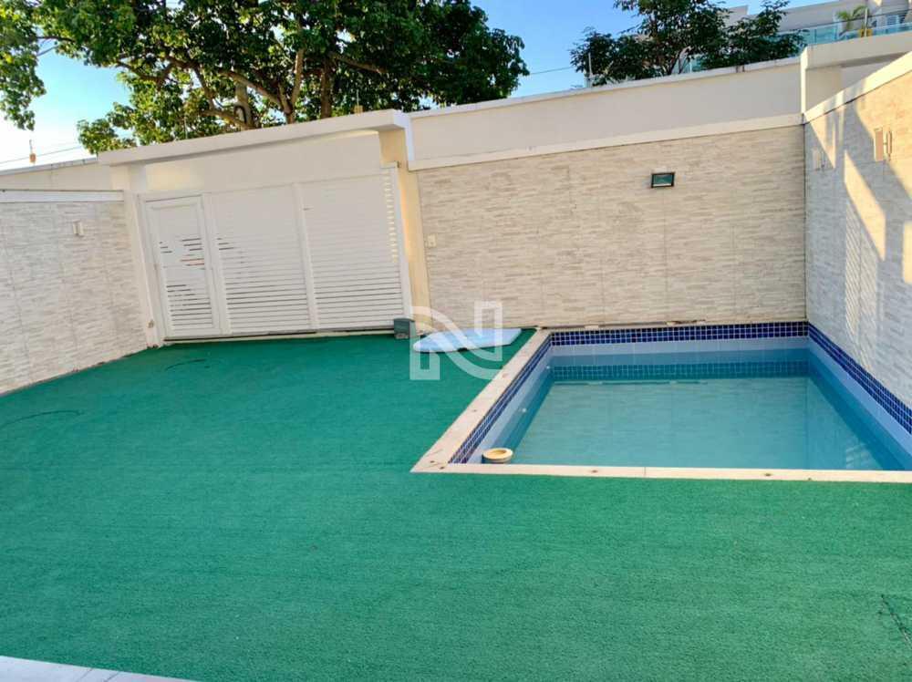 10 - Casa em Condomínio 4 quartos à venda Recreio dos Bandeirantes, Rio de Janeiro - R$ 1.450.000 - SVCN40003 - 11