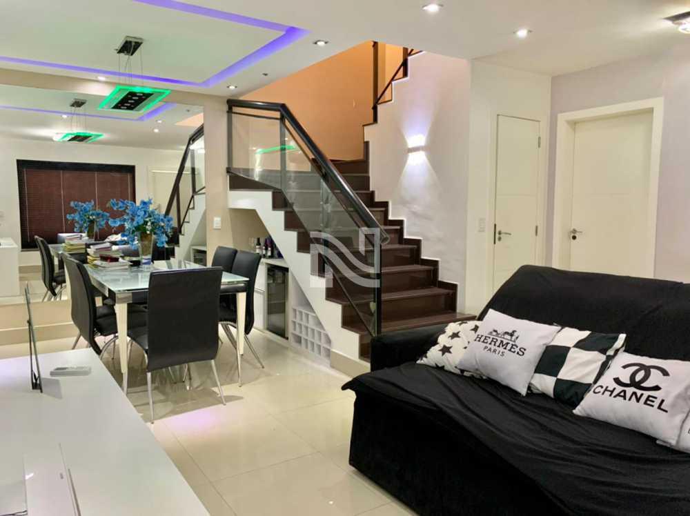 11 - Casa em Condomínio 4 quartos à venda Recreio dos Bandeirantes, Rio de Janeiro - R$ 1.450.000 - SVCN40003 - 12