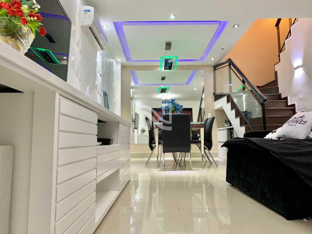 12 - Casa em Condomínio 4 quartos à venda Recreio dos Bandeirantes, Rio de Janeiro - R$ 1.450.000 - SVCN40003 - 13