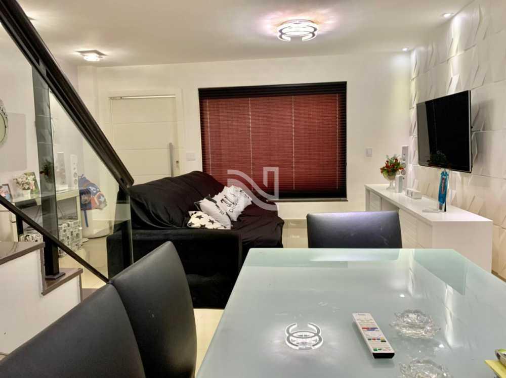 13 - Casa em Condomínio 4 quartos à venda Recreio dos Bandeirantes, Rio de Janeiro - R$ 1.450.000 - SVCN40003 - 14