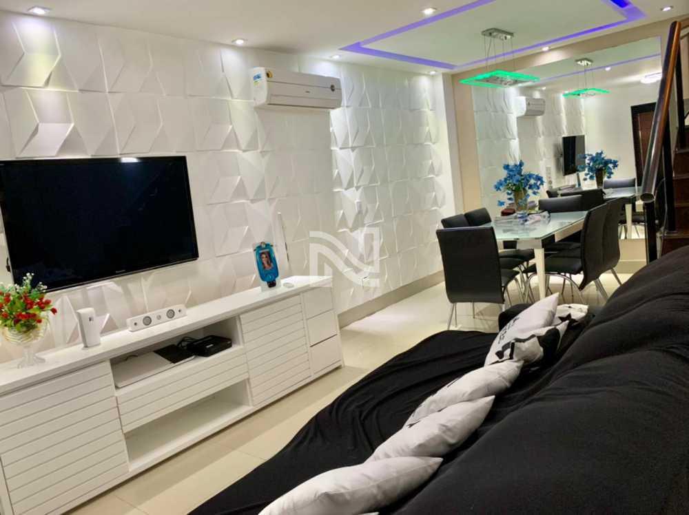 15 - Casa em Condomínio 4 quartos à venda Recreio dos Bandeirantes, Rio de Janeiro - R$ 1.450.000 - SVCN40003 - 16