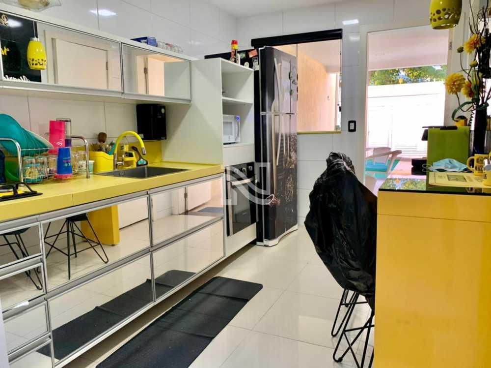 17 - Casa em Condomínio 4 quartos à venda Recreio dos Bandeirantes, Rio de Janeiro - R$ 1.450.000 - SVCN40003 - 18