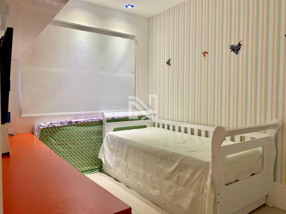 18 - Casa em Condomínio 4 quartos à venda Recreio dos Bandeirantes, Rio de Janeiro - R$ 1.450.000 - SVCN40003 - 19