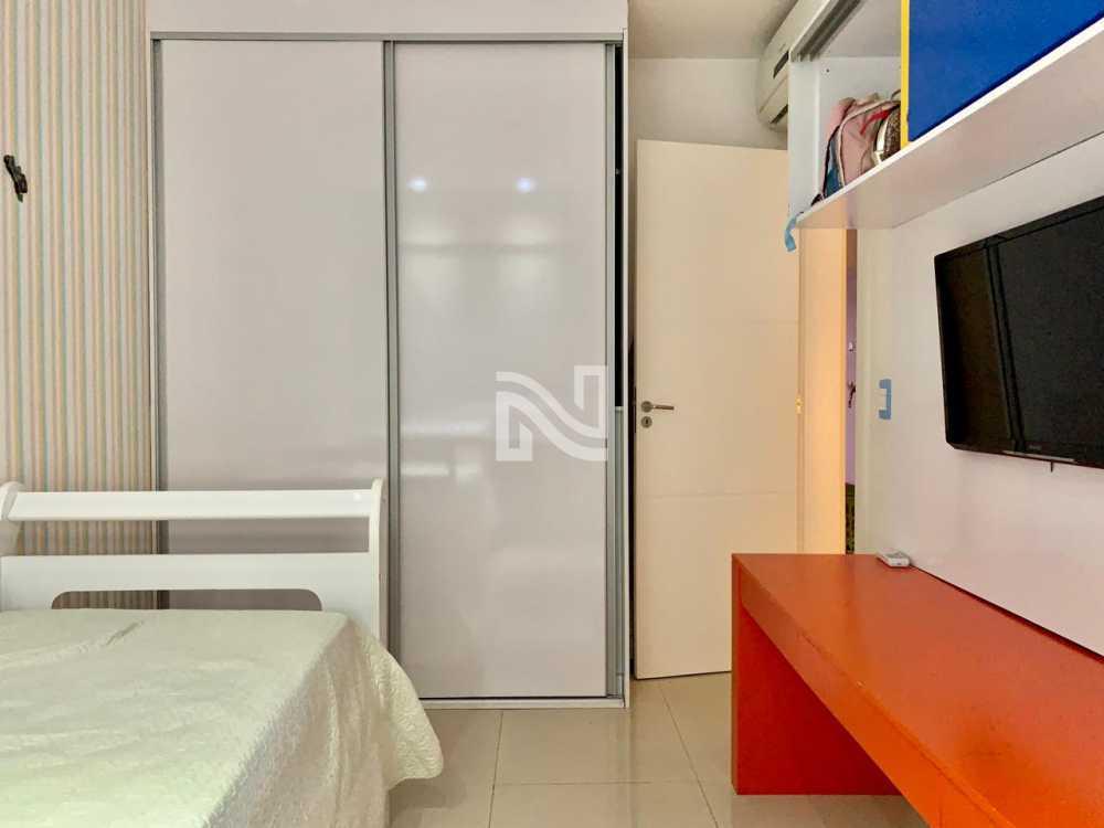 19 - Casa em Condomínio 4 quartos à venda Recreio dos Bandeirantes, Rio de Janeiro - R$ 1.450.000 - SVCN40003 - 20