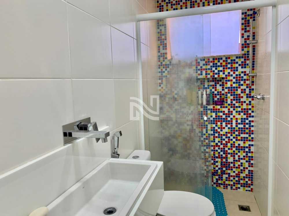 21 - Casa em Condomínio 4 quartos à venda Recreio dos Bandeirantes, Rio de Janeiro - R$ 1.450.000 - SVCN40003 - 22