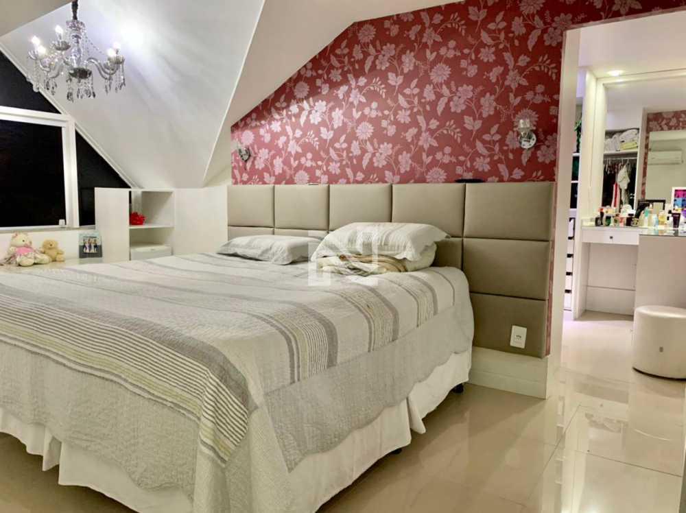 25 - Casa em Condomínio 4 quartos à venda Recreio dos Bandeirantes, Rio de Janeiro - R$ 1.450.000 - SVCN40003 - 26