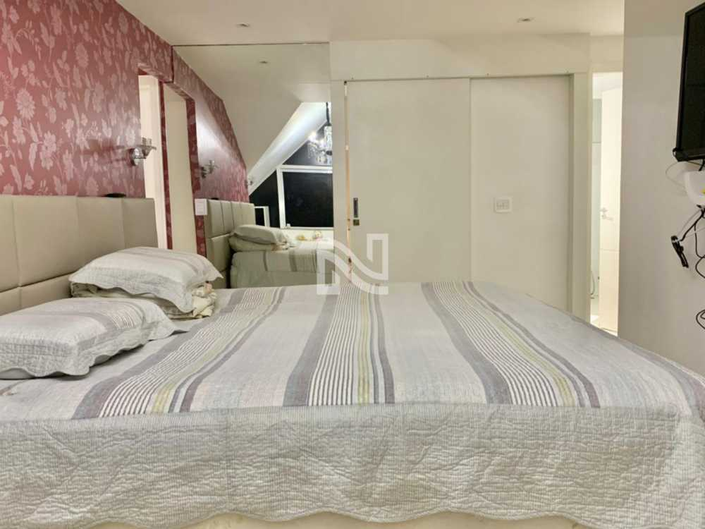 26 - Casa em Condomínio 4 quartos à venda Recreio dos Bandeirantes, Rio de Janeiro - R$ 1.450.000 - SVCN40003 - 27