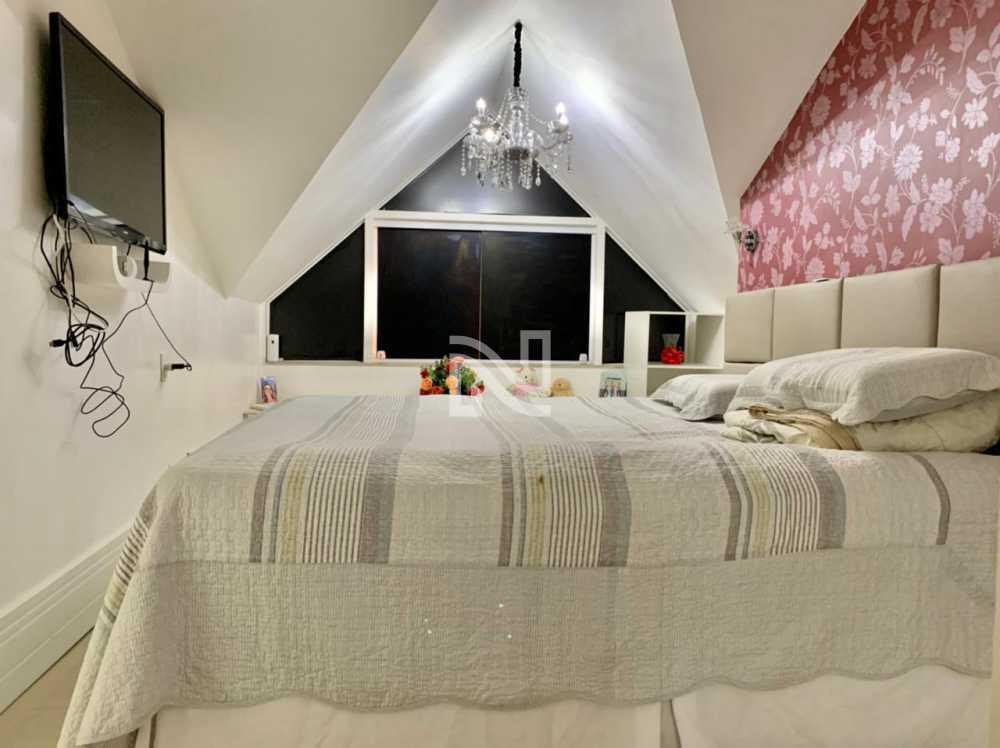 27 - Casa em Condomínio 4 quartos à venda Recreio dos Bandeirantes, Rio de Janeiro - R$ 1.450.000 - SVCN40003 - 28