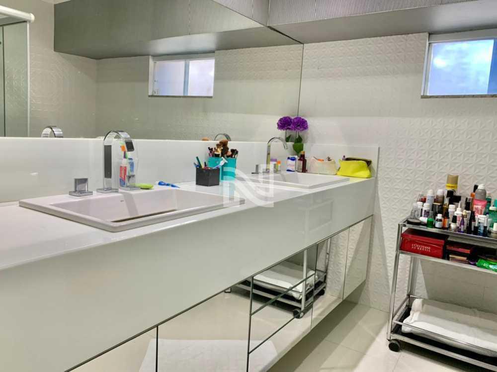 30 - Casa em Condomínio 4 quartos à venda Recreio dos Bandeirantes, Rio de Janeiro - R$ 1.450.000 - SVCN40003 - 31